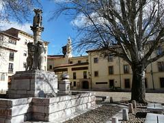 Carbajalas, León