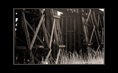 St Albert Trestle