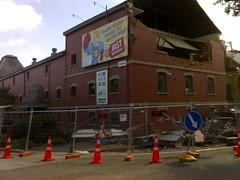 Christchurch earthquake after Feb 22 2011