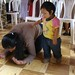 kid(s) praying