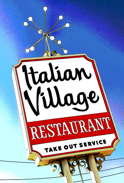 Italian Restaurant Ac