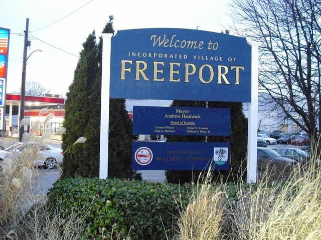 Freeport NY