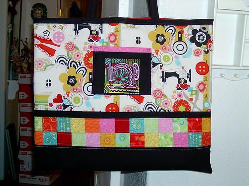 Mat/Sewing Bag