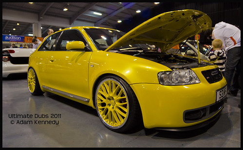 Yellow S3 @ UD 11
