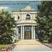 Small photo of Rick's Memorial Library, Yazoo City, Mississippi