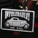 Car Club Plaques
