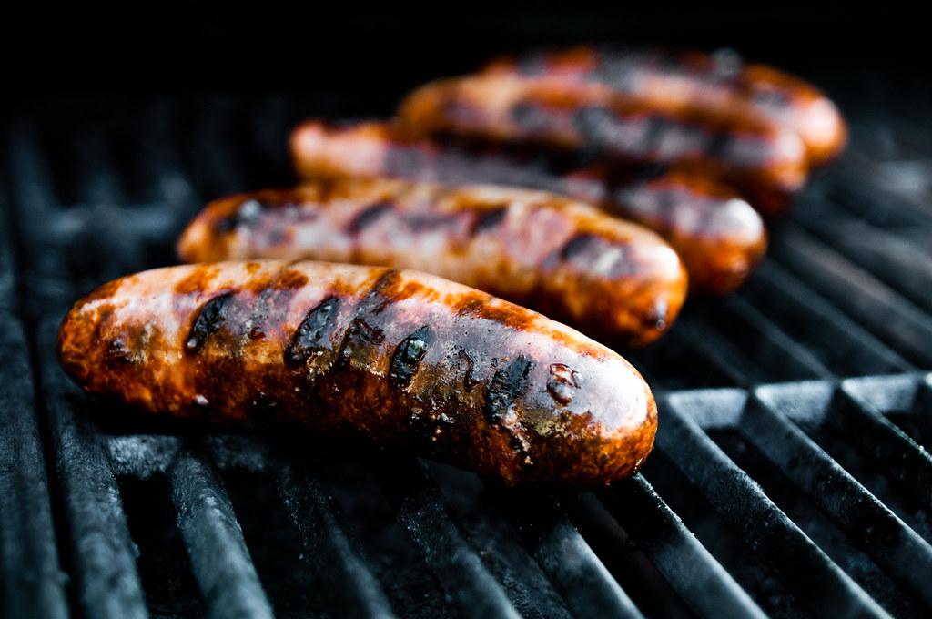 BBQ Sausage