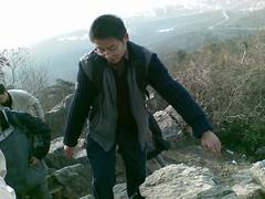 wang jian laoshi