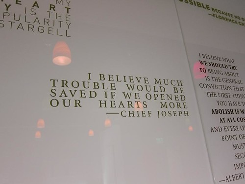 Credo, San Francisco, quotes, Famous Quotes… IMG_5138
