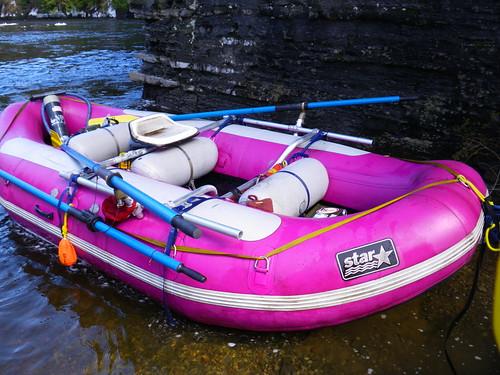 Used Raft? - Mountain Buzz