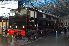 Class 76; EM1