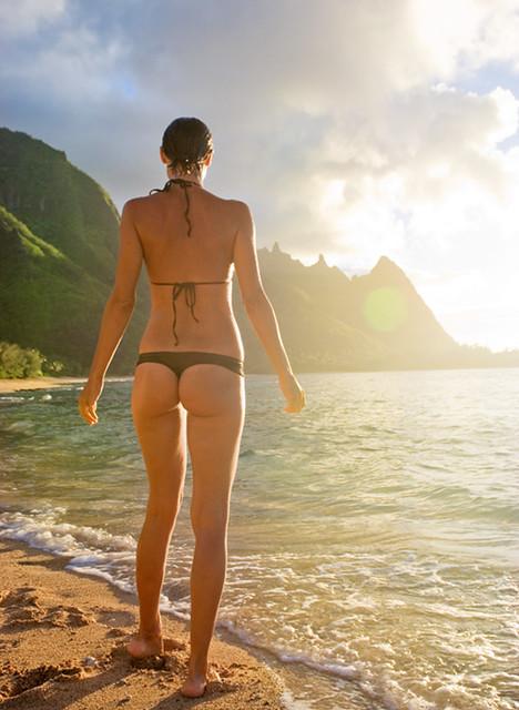 kauai women