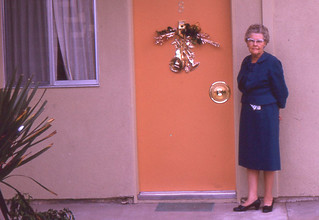 Studio City - Aunt Olga at Apartment (1962)