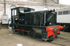 Drewry locos