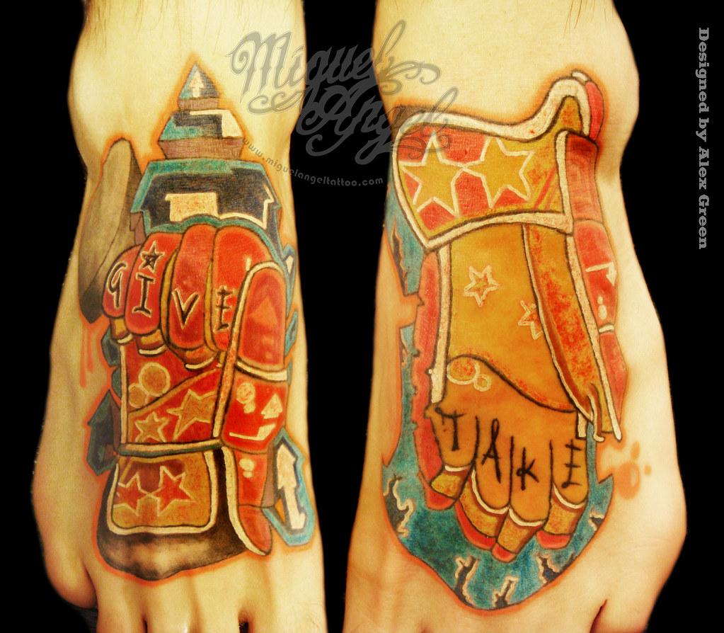 Miguel Angel tattoo\'s most recent Flickr photos   Picssr