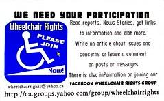WheelchairRightsPoster