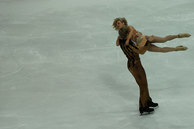 coomes and buckland dating Penny coomes and nick buckland are an ice dancing couple on team great britain they have been dating since 2005 and the 2018 winter olympics in pyeongchang, south korea, will be their third trip to the winter games they have never medaled (in 2010 they finished 20th and 2014, they finished.