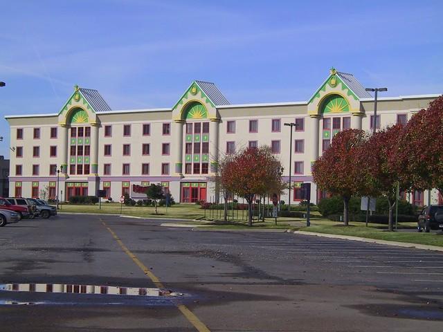 Harrah's casino tunica ms