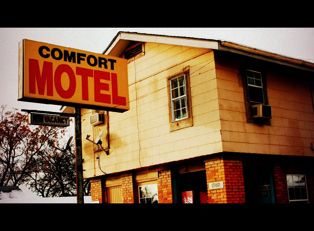 Comfort Motel