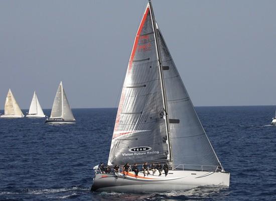 Nice Yacht: DEHLER DEHLER 44 SQ 2008. Cannes, Provence Côte D'azur, France
