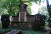 Familiengrabstätte Langenbeck