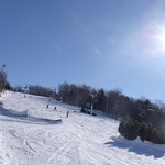 Photo Ski Saint-Bruno