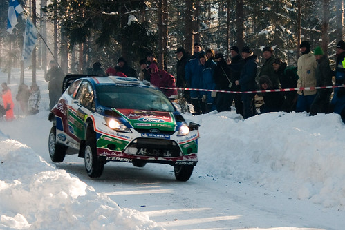 Rally Sweden-4