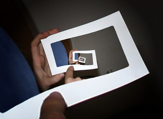 Droste and Lomo