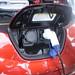 Nissan Leaf Drive Tour pics