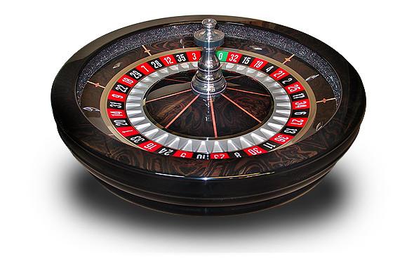 Ctc roulette