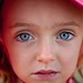 Azzurri eyes - Explore page too! wow:)