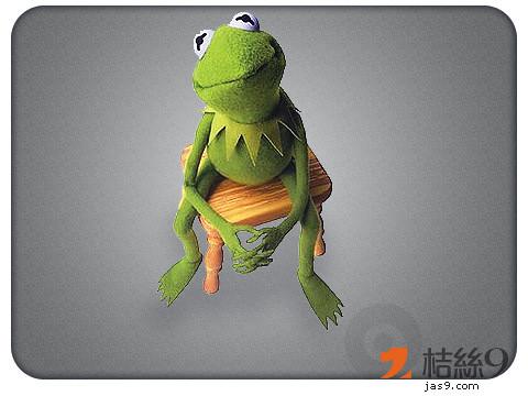 Kermit-Frog | Angry Birds偷蛋綠豬的身世解密 jas9.blogspot.com/2011 ...