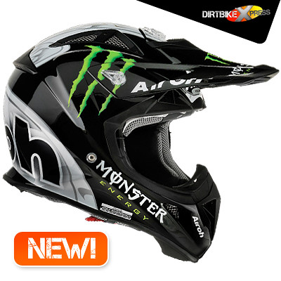 airoh aviator monster energy helmet flickr photo sharing. Black Bedroom Furniture Sets. Home Design Ideas