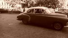 Cars in Cuba - 60