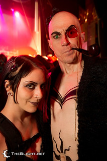 Edwardian Ball Los Angeles 2011