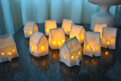 Iron Craft '14 Challenge #20 – Creepy House Luminaries