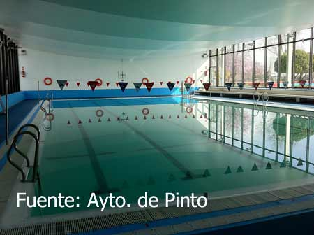 Decoraci n de la casa externa enero 2016 for Piscina getafe
