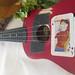 Amanda Palmer's ukulele by glsims99