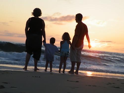 Des vacances au soleil - © tornad3 / Flickr CC.