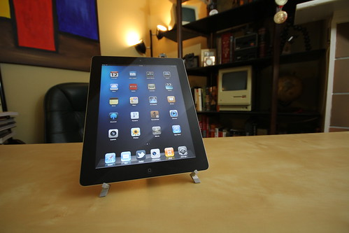 how to get citrix to work on an ipad