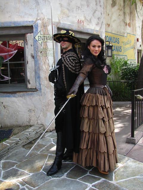 Zorro binary options