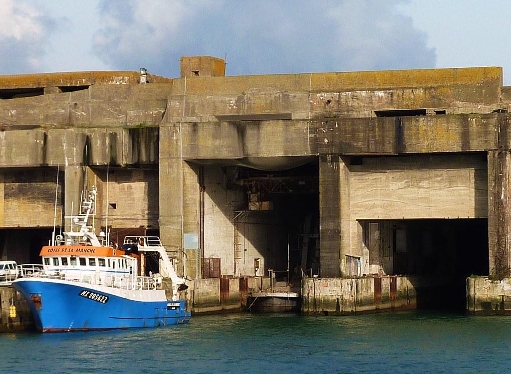 base de sous marin la pallice et alentours immediats p 233 rimetre port autonome