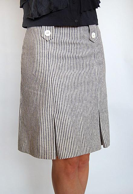 market skirt