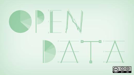 全球政府都在瘋 Open Data,台灣終於也開始了!