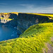Cliffs of Moher - Ireland -