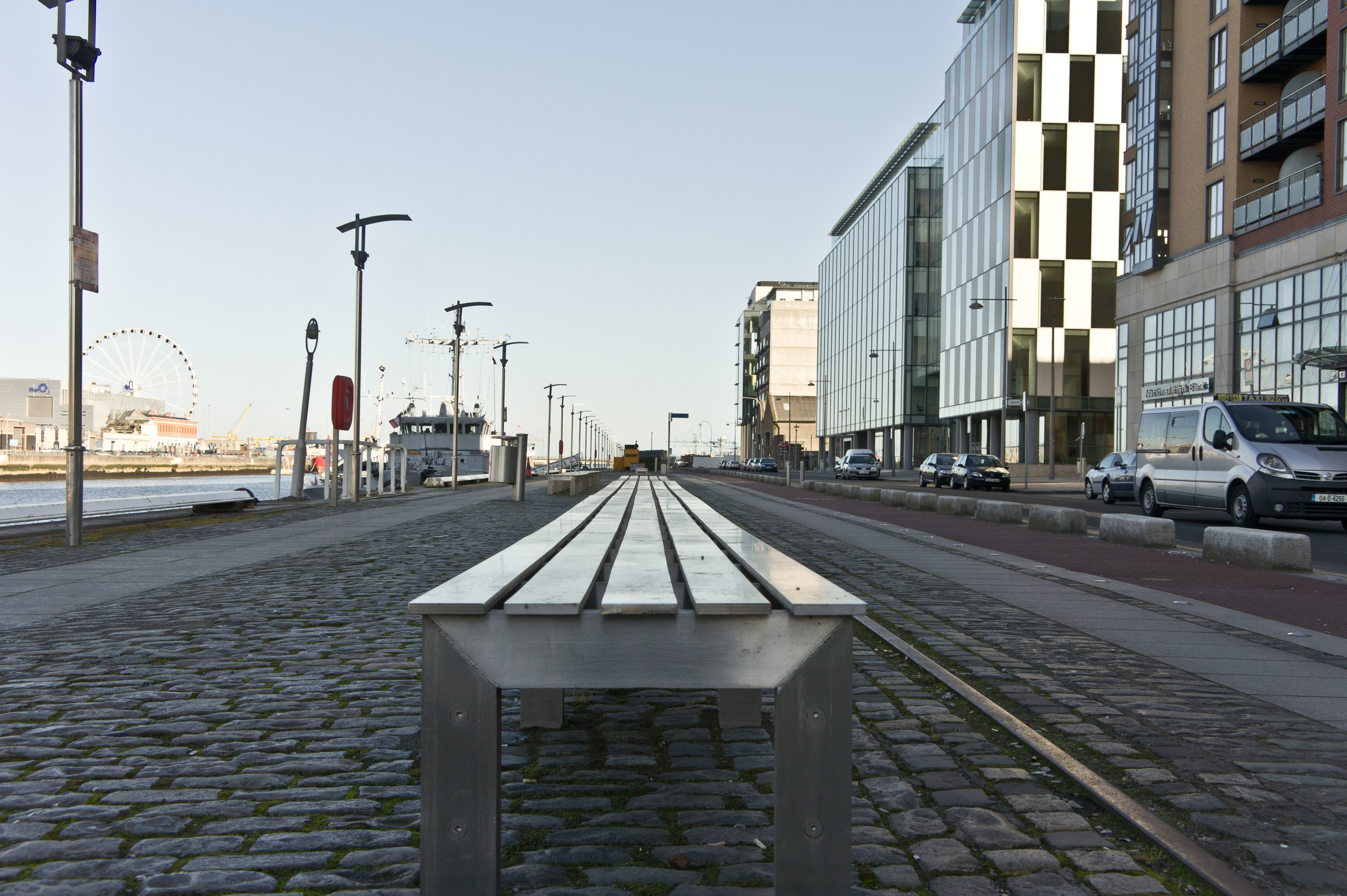 Sir john rogerson 39 s quay street furniture flickr for Furniture quay