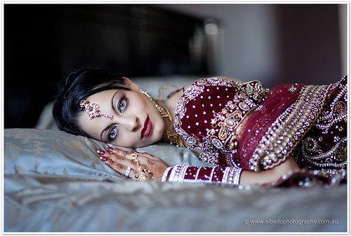 Wedding Photography - Albedo Photography  02