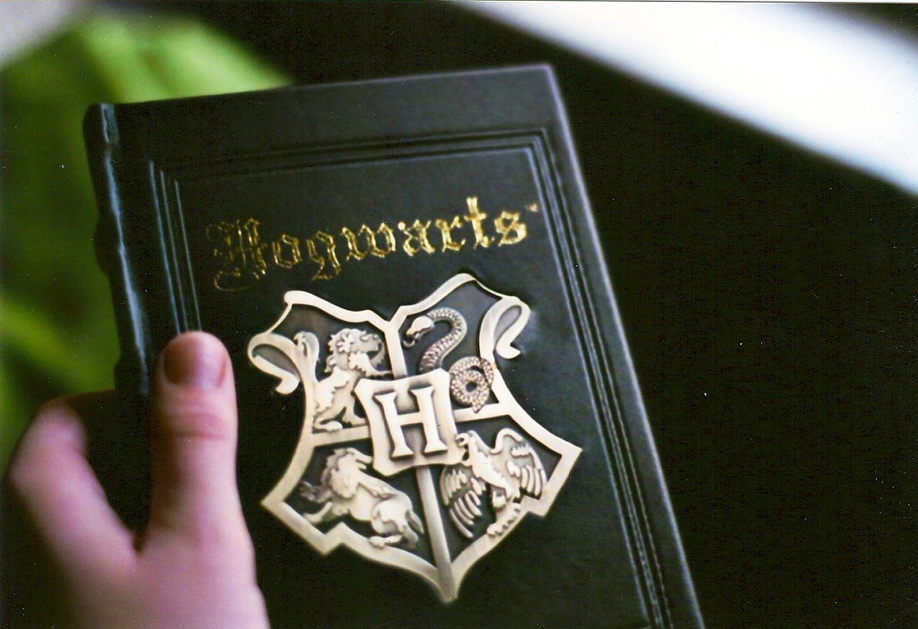 Hogwarts...