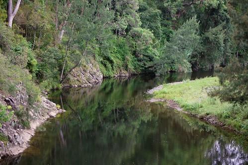 Allyn River