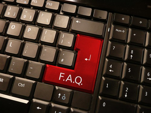 Frequently Asked Questions Compartir Archivos en la nube